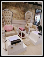 Pamper Me Beautiful VIP Room 10