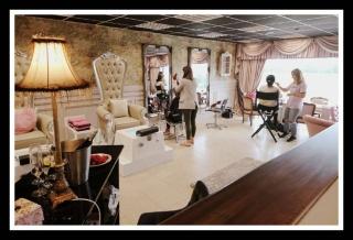 Pamper Me Beautiful VIP Room 11