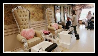 Pamper Me Beautiful VIP Room 6